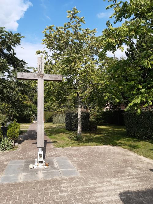 De Hemelboom in de Bijbelse Tuin Hoofddorp