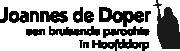 Joannes de Doper church Hoofddorp